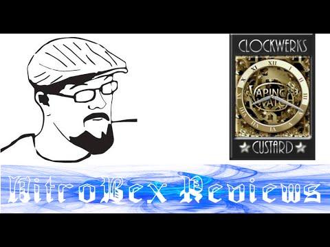 Clockwerks Custard