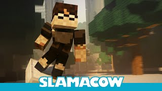 SlamacowCreations Mincrafter YouTube video
