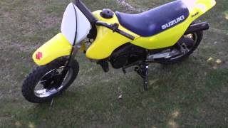 7. 2006 JR 50cc