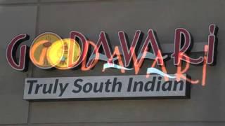 Woburn (MA) United States  city photos : Godavari Indian Restaurant Video Woburn, MA United States