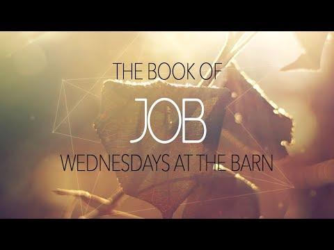 Pastor Clark Van Wick - Job Chapters 38 - 41