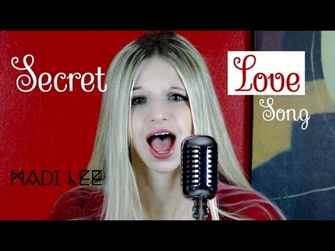 "Little Mix  ""Secret Love Song"" feat. Jason Derulo Cover by Madi Lee"