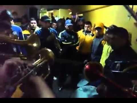 LA 12 TOCA EL PERDON Y TRAVESURAS - La 12 - Boca Juniors - Argentina - América del Sur