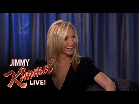 friends - Lisa reveals her sixteen year old son's opinion of the show Friends. SUBSCRIBE to get the latest #KIMMEL: http://bit.ly/JKLSubscribe Watch the latest Mean Tweets: http://bit.ly/KimmelMeanTweet...