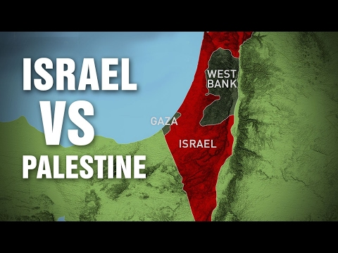 Video The Truth Behind The Israel & Palestine Conflict download in MP3, 3GP, MP4, WEBM, AVI, FLV January 2017