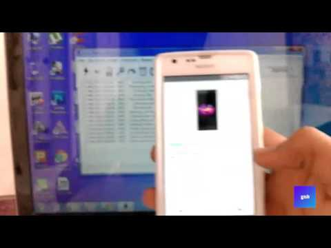 comment installer android 4.0 sur xperia s