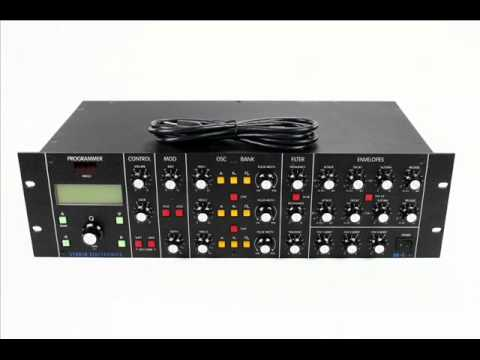 Studio Electronics SE1 Demo