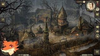 GRIMMWOOD [FR] Construire, survivre, barricader son village pour survivre avec d'autre joueurs!