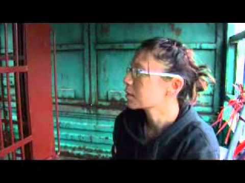 Cages of Shame Trailer