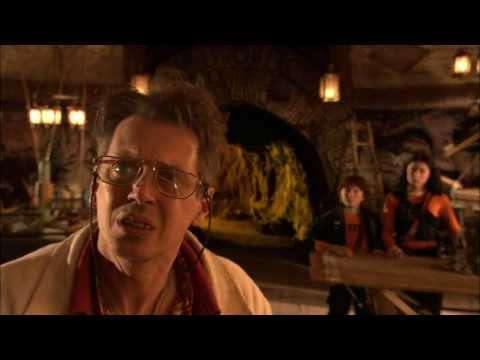 Spy Kids 2 - Deep Quote