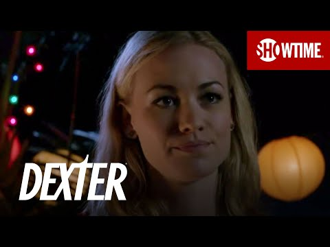 Dexter 7.11 Clip 'Trade Insults'