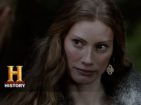 "Vikings Episode Recap: ""All Change"" (Season 1 Episode 9) 