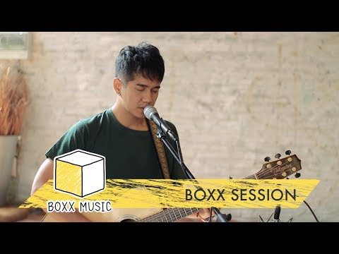 [ BOXX SESSION ] ชีวิตเธอดีอยู่แล้ว - THE KASTLE (Cover by O-Pavee)