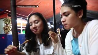 Sate Padang Ajo Ramon Pasar Santa - IMS