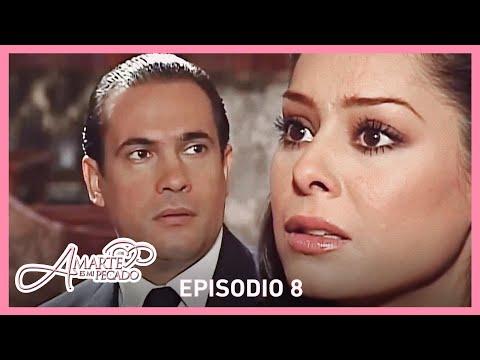 Amarte es mi pecado: Diego hace que Nora se desilusione de Arturo | Escena C-8 | Tlnovelas