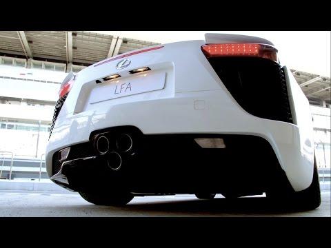 Lexus деф фото