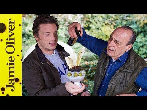 Black Olive Tapenade | Jamie & Gennaro