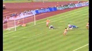 Euro 1988: Niederlande schlägt England in der Gruppenphase