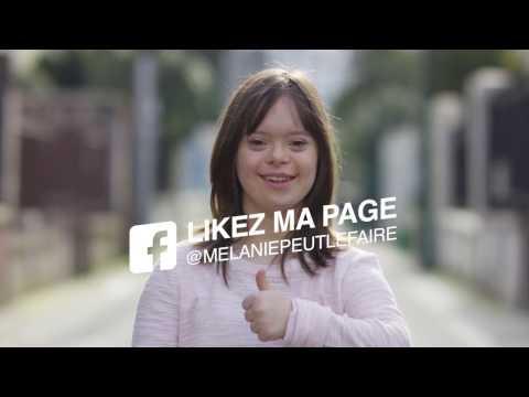 Watch video#melaniepeutlefaire mais pas sans vous