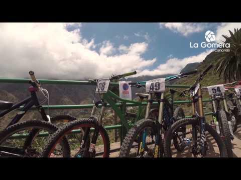 Disfruta de las actividades deportivas en La Gomera
