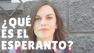 Vïdeo divulgativo sobre el esperanto y el Dr. Zamenhof. Nuestro agradecimiento a la Sociedad Esperantista de Tenerife y a los entrevistados que amablemente ...