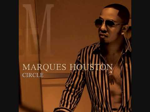 Marques Houston- Circle Instrumental