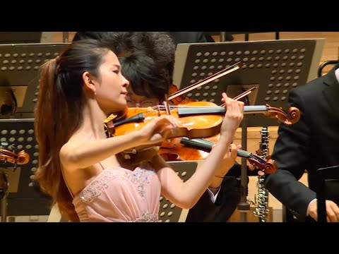 See video Schumann Violin Concerto