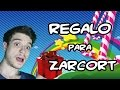 ¡SORPRESA PARA ZARCORT! | ¡GRANDES AMIGOS!