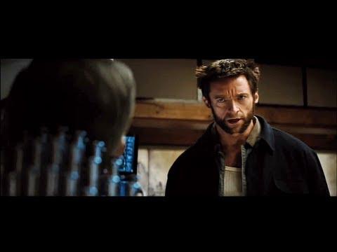 Wolverine Imortal - Trailer Legendado Oficial [HD 1080p]