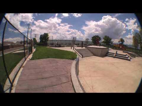 Skate Parks in Utah
