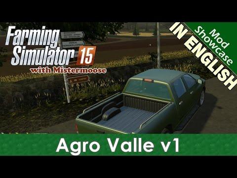 Agro Valle v2.0