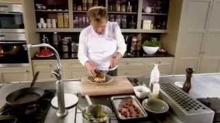 EVEN BETTER GORDON RAMSAY RECIPES HERE: Sublime Scrambled Eggs (HD): http://youtu.be/HKWsOLR4wOE Broccoli Soup (HD): http://youtu.be/2KR44a_5v_A Salt Baked P...