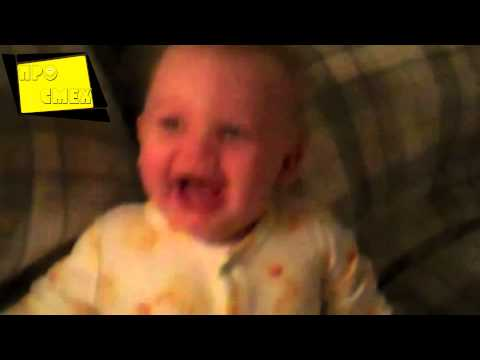 Порция позитива от малышей