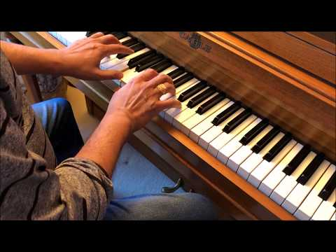 Roja Janeman/Naa Cheli Rojave/Kadhal Rojave  Preview On An Upright Acoustic Piano..