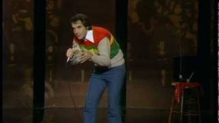 HBO's first ever comedian special with Robert Klein. Airdate: December 31, 1975Available through HBO or Amazon/Netflix