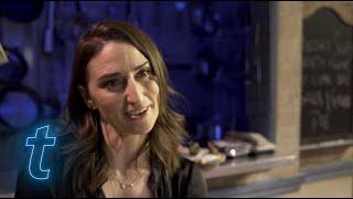 Interview: Sara Bareilles and Gavin Creel on joining Waitress | Ticketmaster UK