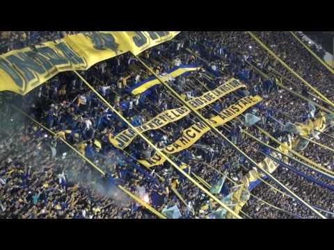 Boca Independiente 2017 / Todos los momentos que vivi - La 12 - Boca Juniors