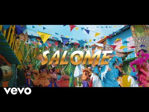 Swazzi - Salome ft. Efya