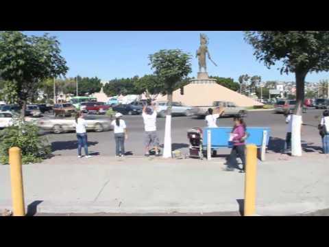 Fundación Que Transforma -  Día mundial de la ecología 01 de noviembre de 2011