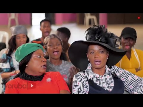 Unfaithful Yoruba Movie 2020 Now Showing On Yorubaplus