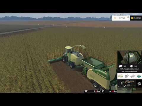Kyoshos Agricultur 2016 v1.0.4