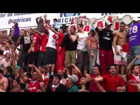 Esta es la banda de argentinos - AAAJ - Los Ninjas - Argentinos Juniors