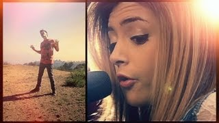 """Heart Attack"" - Demi Lovato (Sam Tsui & Chrissy Costanza of ATC) - YouTube"