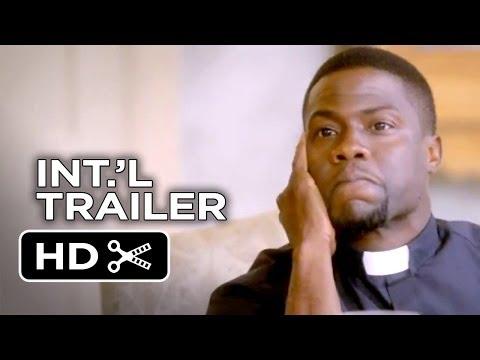 The Wedding Ringer International TRAILER 1 (2015) - Kevin Hart, Kaley Cuoco Movie HD