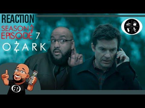 Ozark - Season 2 - Episode 7 REACTION