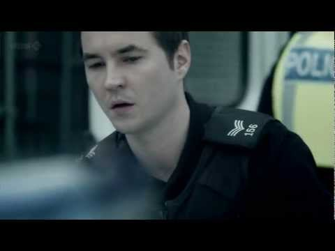 Line Of Duty - BBC Title by Peter Anderson Studio