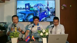 Khmer News - ហ៊ុន សែន ប្រើពា