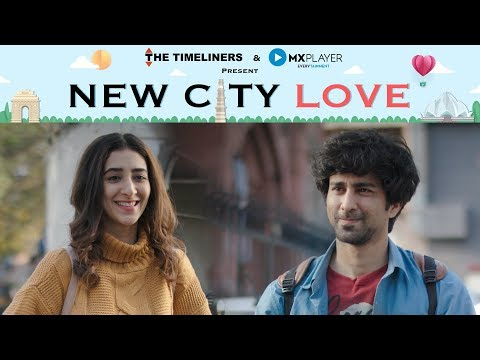 New City Love | The Timeliners