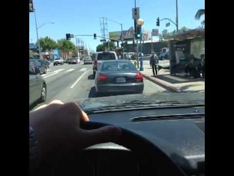 Arnold Schwarzenegger Driving – Funny Vine Video
