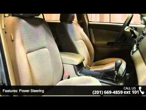 2005 Toyota Camry LE - Prestige Pre-Owned Franklin Turnpi...
